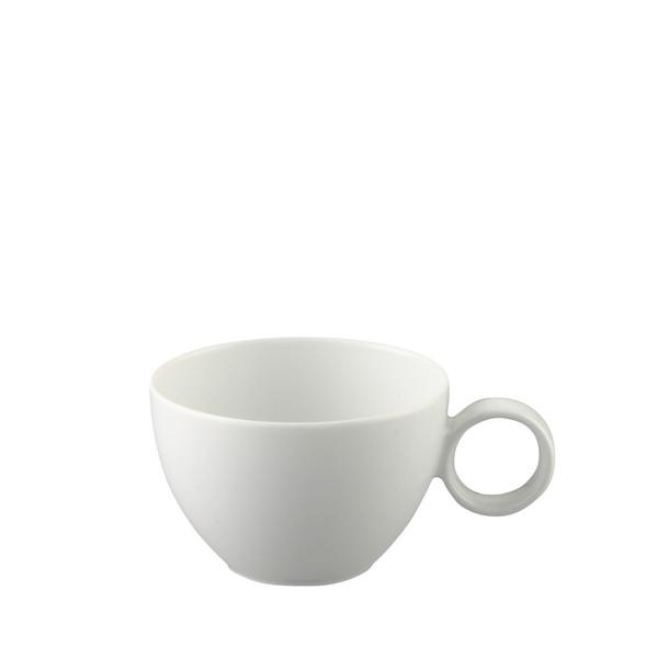 Tea Cup, 7 ounce | Thomas Vario White