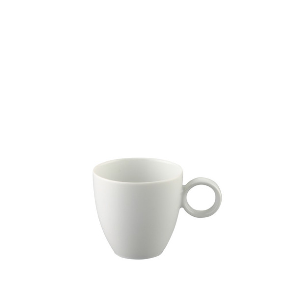 Espresso Cup, 2 ounce | Thomas Vario White