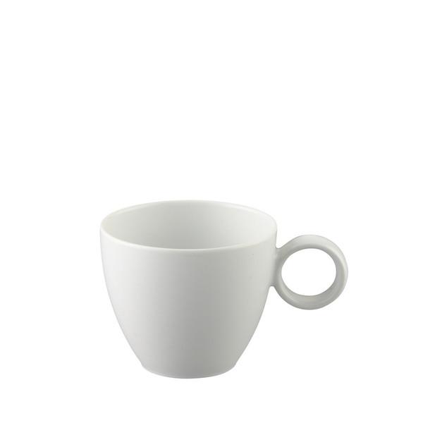 Coffee Cup, 7 ounce | Thomas Vario White