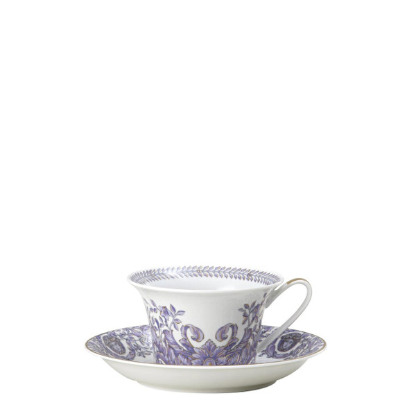 Tea Cup & Saucer, 6 1/4 inch, 7 ounce | Le Grand Divertissement