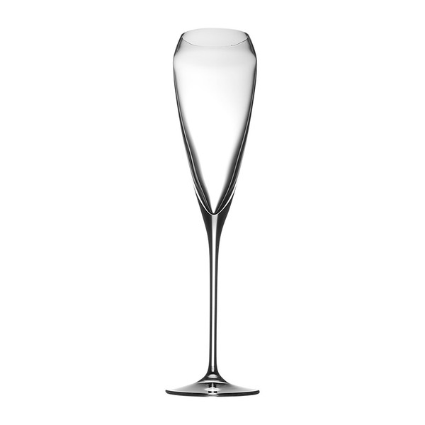 Vintage Champagne Flute, 8 1/4 inch, 3 ounce | TAC 02