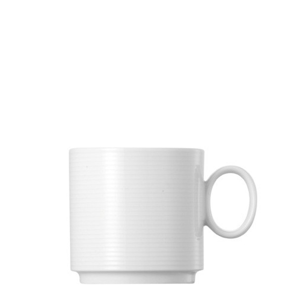 Coffee Cup | Thomas Loft White