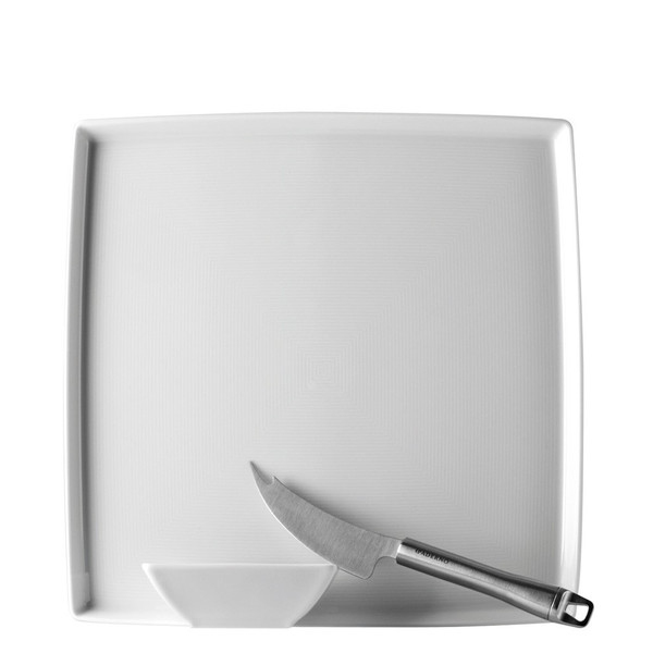 Cheese Serving Set, 3 pcs. | Loft