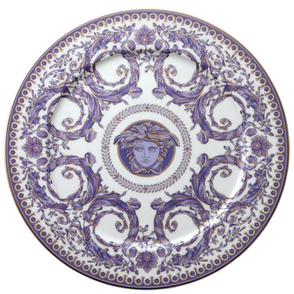write a review for Service Plate, 13 inch | Versace Le Grand Divertissement