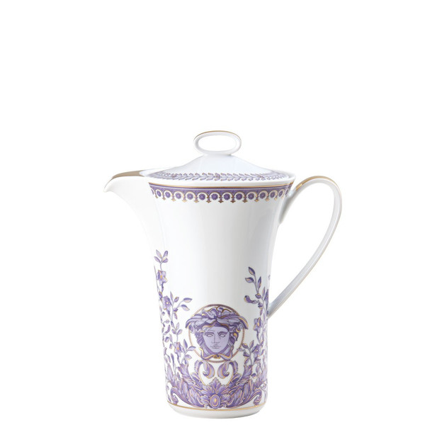 Coffee Pot, 40 ounce | Versace Le Grand Divertissement