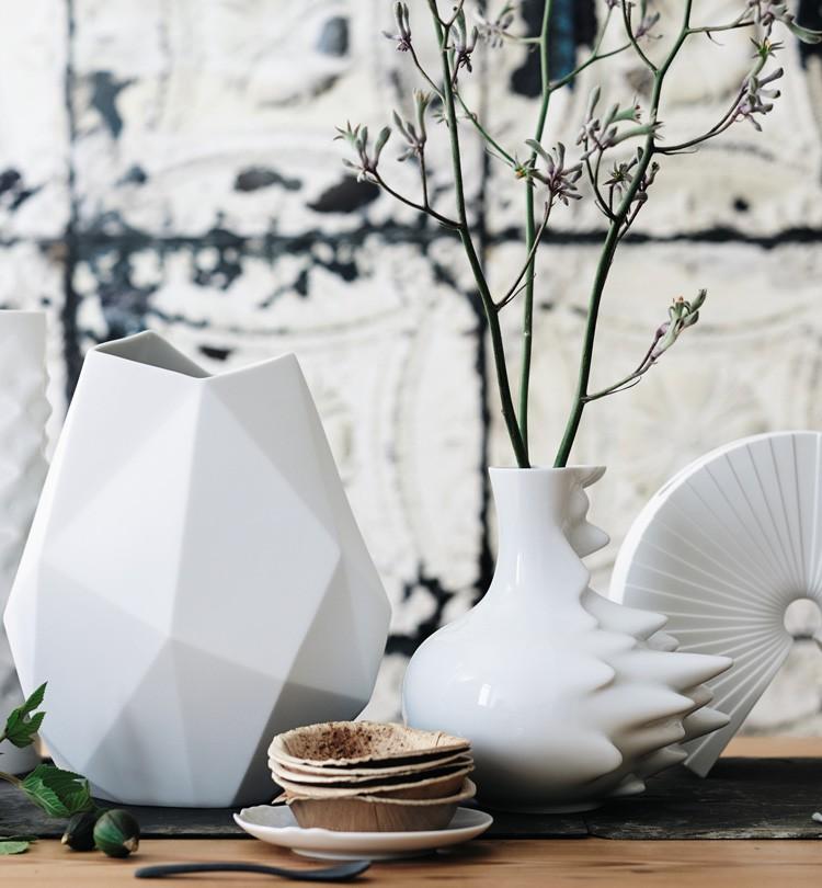 Rosenthal Vases - Porcelain Gifts