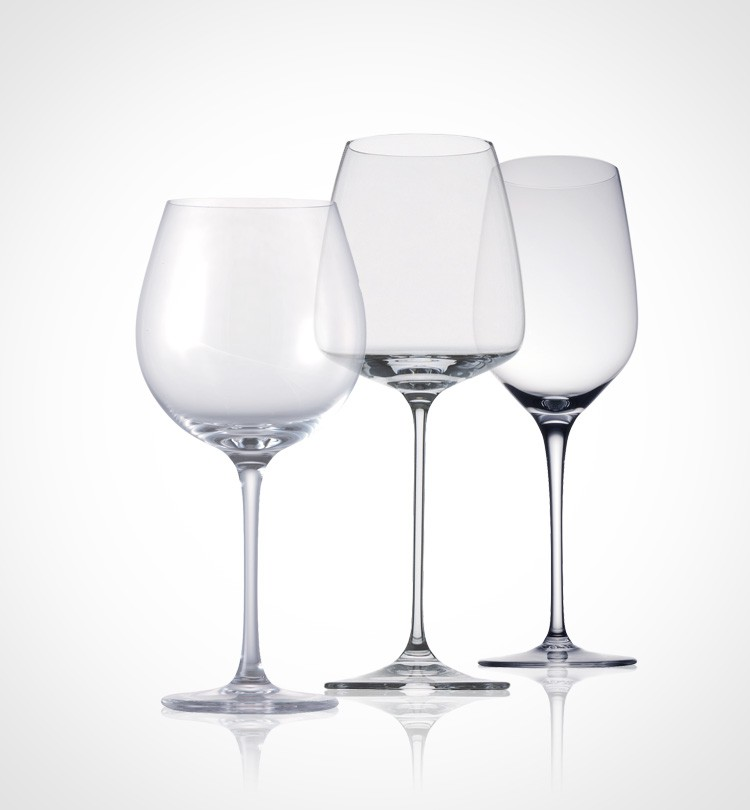 Rosenthal Wine Glasses