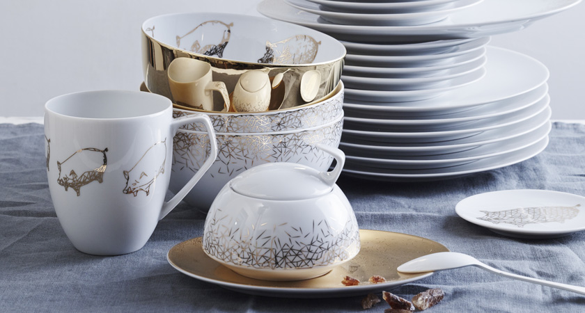 Premium Dinnerware | Rosenthal Online Store