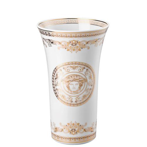 Vase 10 1 4 inch medusa gala rosenthal shop for Vaso fast rosenthal