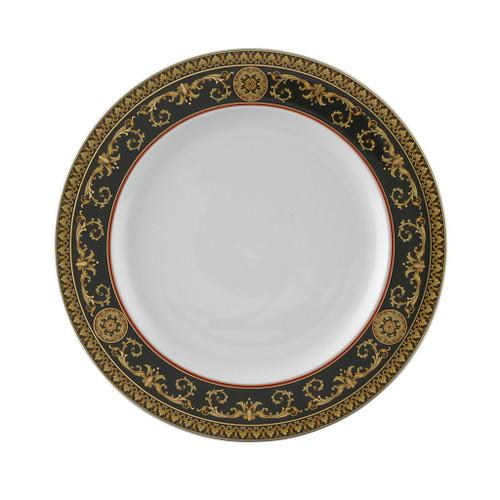 Dinner Plate, 10 1/2 inch | Medusa Red