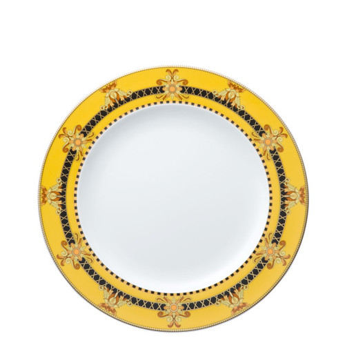Dinner Plate, 10 1/2 inch | Barocco