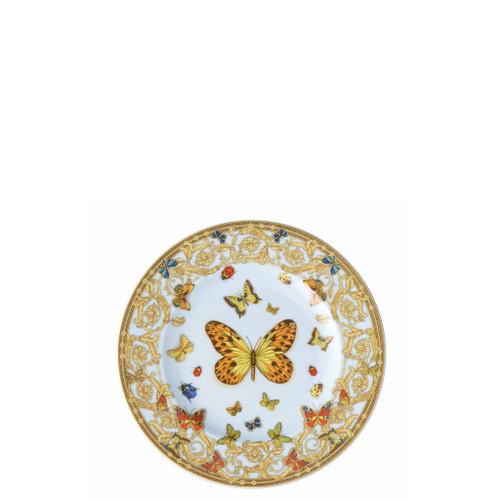 Bread & Butter Plate, 7 inch | Butterfly Garden