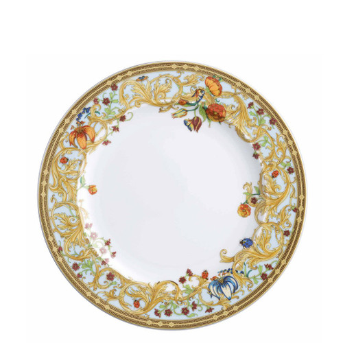 Dinner Plate, 10 1/2 inch | Butterfly Garden