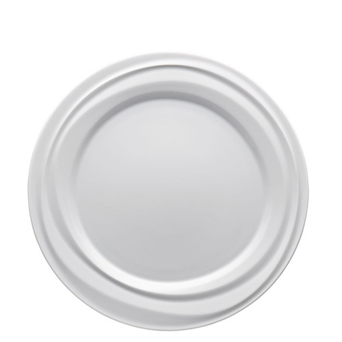 Dinner Plate, 11 inch | Nendoo White