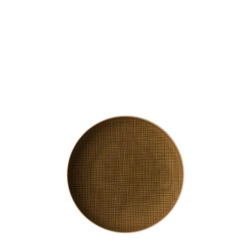 Dinner Plate, 10 5/8 inch | Mesh Walnut