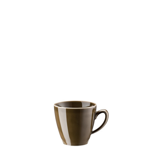 Combi Cup tall, 6 ounce | Mesh Walnut