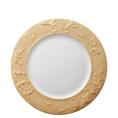 Dinner Plate, 11 inch | Magic Flute Sarastro
