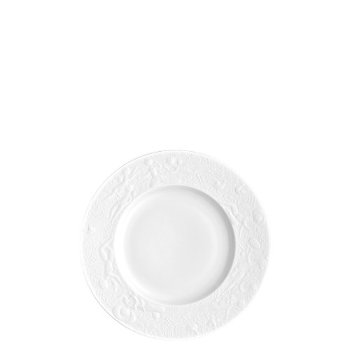 Bread & Butter Plate, 6 1/4 inch | Magic Flute White