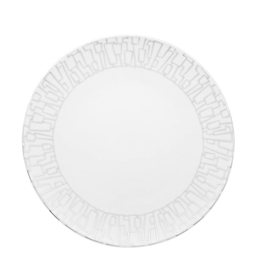 Dinner Plate, 11 1/2 inch | TAC 02 Skin Platinum