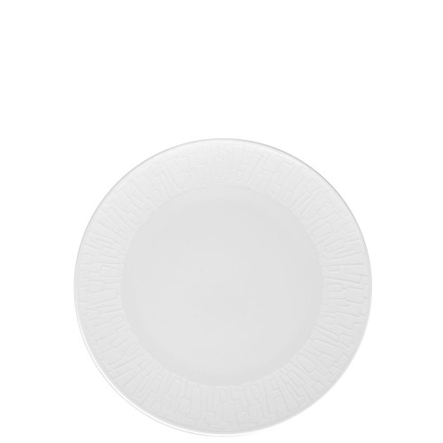 Salad Plate, 8 1/2 inch | TAC 02 Skin Silhouette