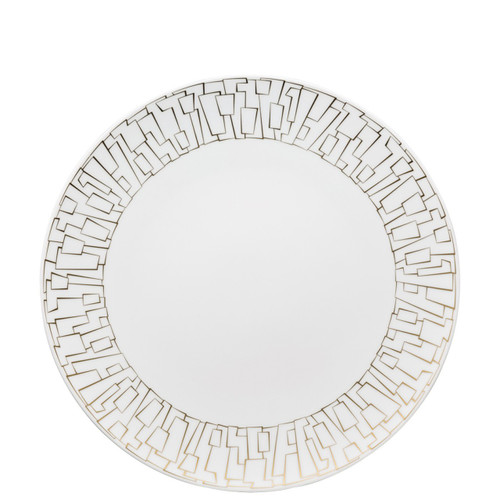 Dinner Plate, 11 inch | TAC 02 Skin Gold