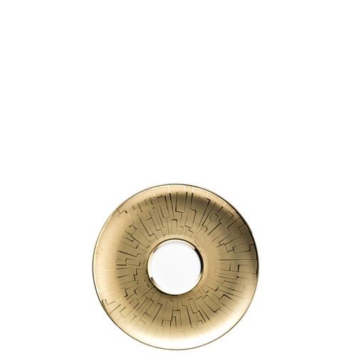 Combi Saucer | TAC 02 Skin Gold
