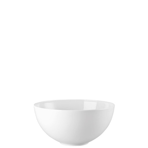 Vegetable Bowl, Open, 7 1/2 inch | TAC 02 White