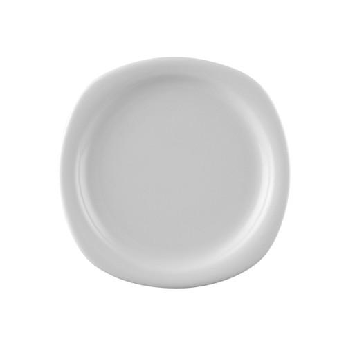 Bread & Butter Plate, 6 1/2 inch | Suomi White
