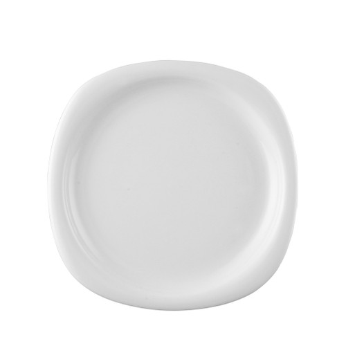 Dinner Plate, 10 1/4 inch | Suomi White