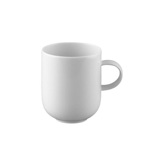 Mug, 12 ounce | Suomi White