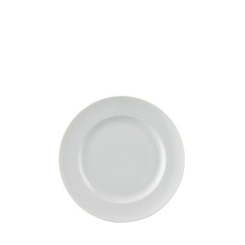 Bread & Butter Plate, round, 7 1/2 inch | Vario White
