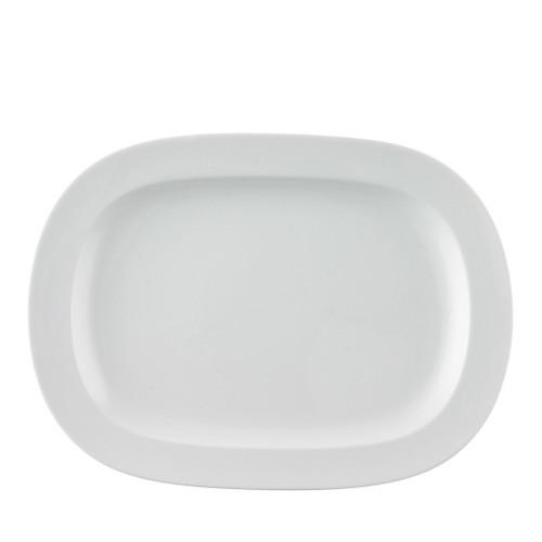 Platter, 14 inch | Vario White