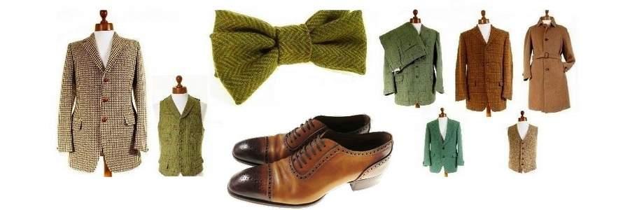 Mens Clothing Vintage