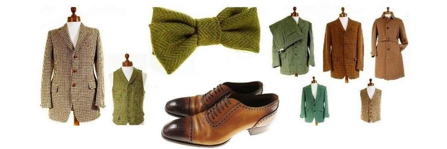 Mens Clothing Vintage