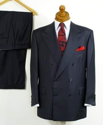 Second Hand Brioni suits