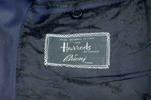 Used Brioni suits