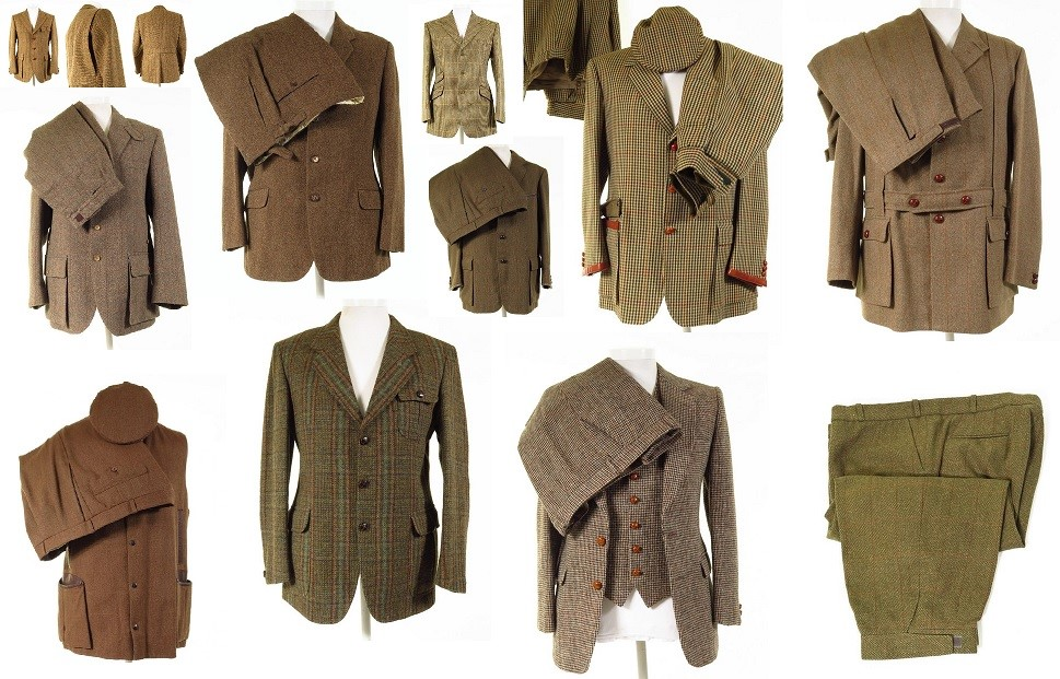 Goodwood Revival Outfits for Men