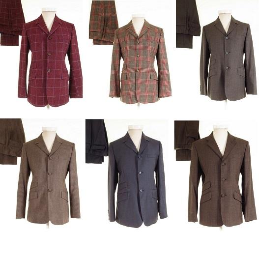 Mod Suits