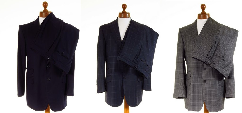 Turnbull & Asser Suits