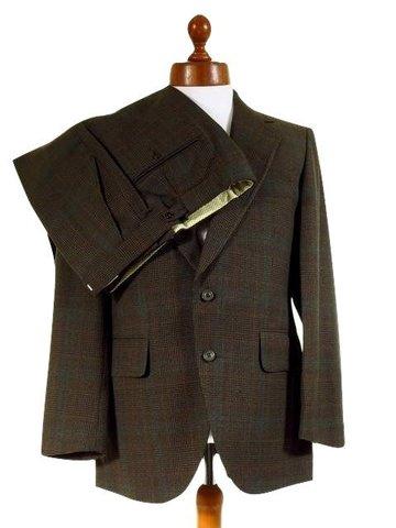 Mens 1960s suit