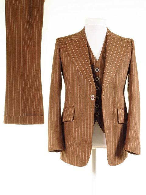 Vintage Wedding Suits - Vintage Attire for the Groom - Tweedmans ...