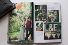Woodland theme wedding inspiration
