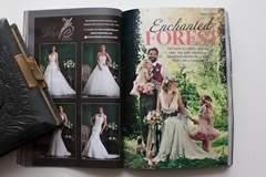 Woodland themed wedding ideas