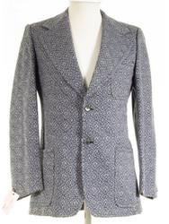 XS mens tweed jacket