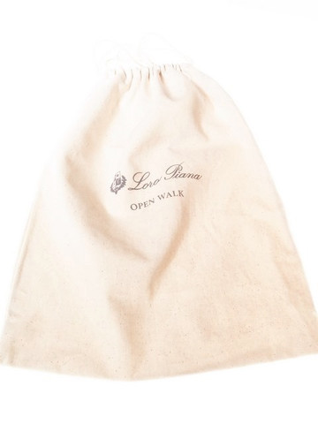 Loro Piana shoe bag