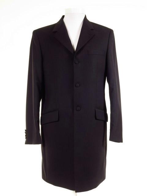 Navy Blue Prince Edward Suit Jacket - All Sizes £49 - Ex-Hire ...