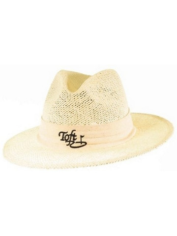 Golf fedora hat