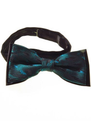 Double layered bow tie
