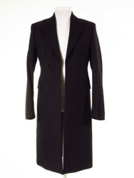 Fancy dress frock coat