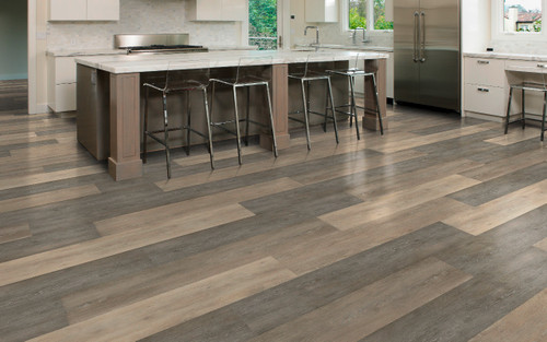Luxury Vinyl Plank Flooring Modin Collection
